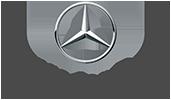 Mercedes Benz Logo 100