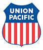Union Pacific Railroad Logo 100